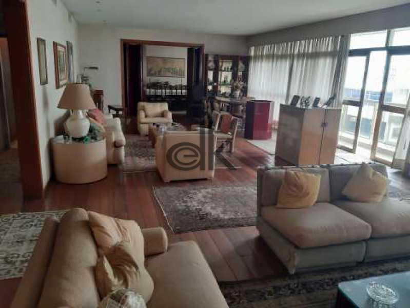 8d6f2fc06a1ba38243ea9b8e232d28 - Apartamento 4 quartos à venda Leblon, Rio de Janeiro - R$ 7.200.000 - 6288 - 4