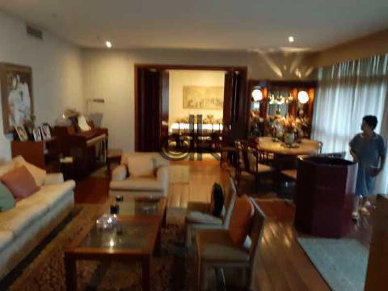 16b152b4bdeab62c579e4d4bbe5226 - Apartamento 4 quartos à venda Leblon, Rio de Janeiro - R$ 7.200.000 - 6288 - 3