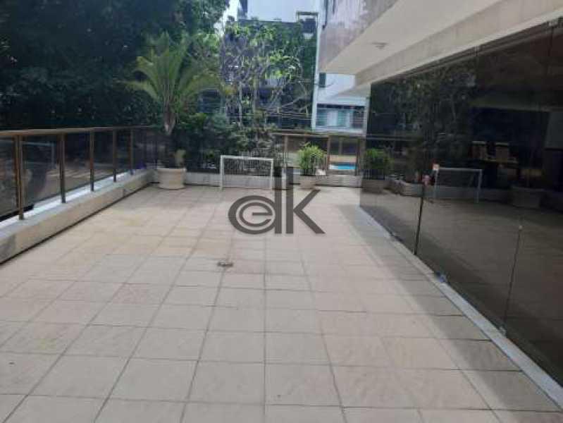 84be889de8a3fd711fc033b93451b3 - Apartamento 4 quartos à venda Leblon, Rio de Janeiro - R$ 7.200.000 - 6288 - 18