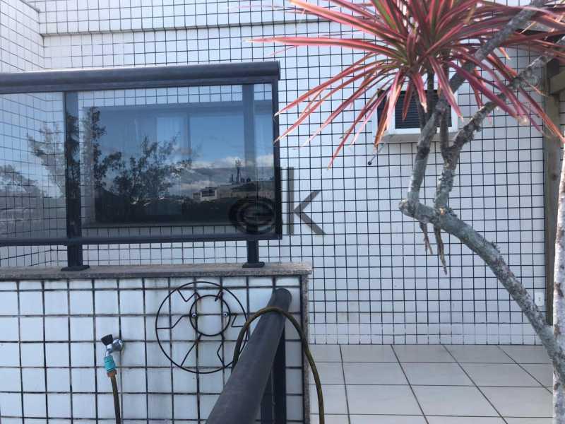 PHOTO-2020-08-25-12-25-07 - Cobertura 3 quartos à venda Recreio dos Bandeirantes, Rio de Janeiro - R$ 950.000 - 6290 - 4