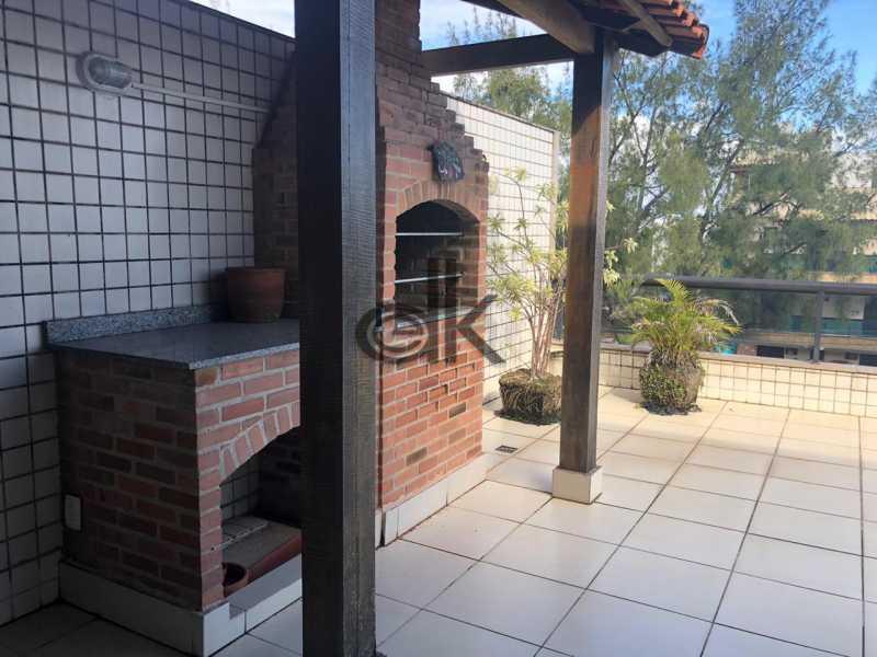 PHOTO-2020-08-25-12-25-07_1 - Cobertura 3 quartos à venda Recreio dos Bandeirantes, Rio de Janeiro - R$ 950.000 - 6290 - 1