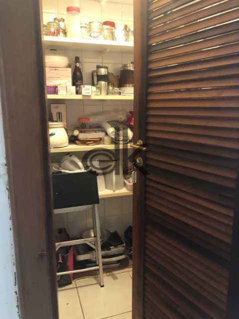 PHOTO-2020-08-25-12-25-16 - Cobertura 3 quartos à venda Recreio dos Bandeirantes, Rio de Janeiro - R$ 950.000 - 6290 - 25