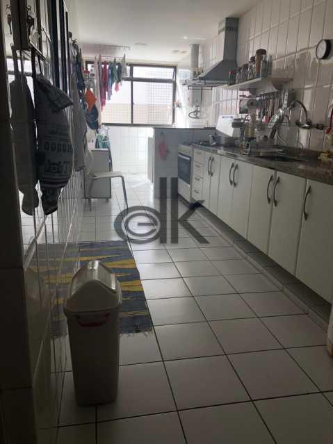 PHOTO-2020-08-25-12-25-18 - Cobertura 3 quartos à venda Recreio dos Bandeirantes, Rio de Janeiro - R$ 950.000 - 6290 - 12