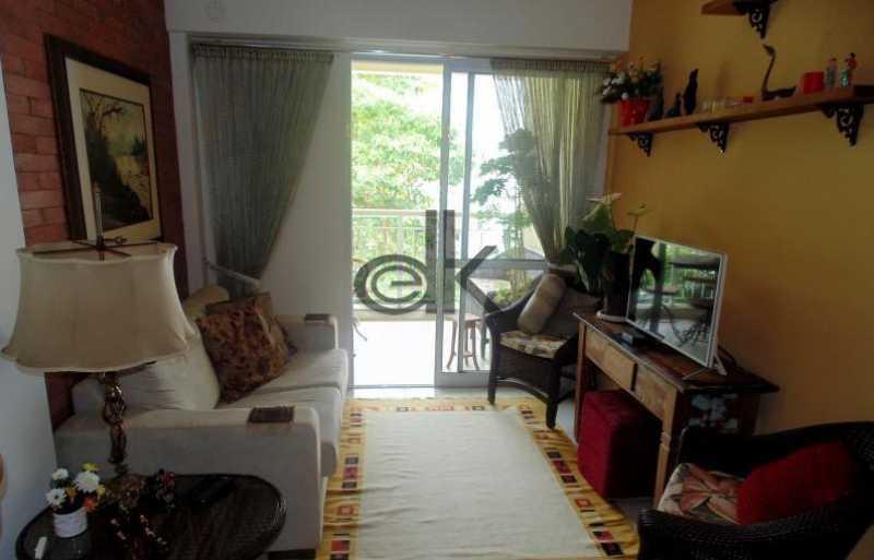 IMG_1096 corrig - Cobertura 4 quartos à venda Itaipava, Petrópolis - R$ 950.000 - 6308 - 3
