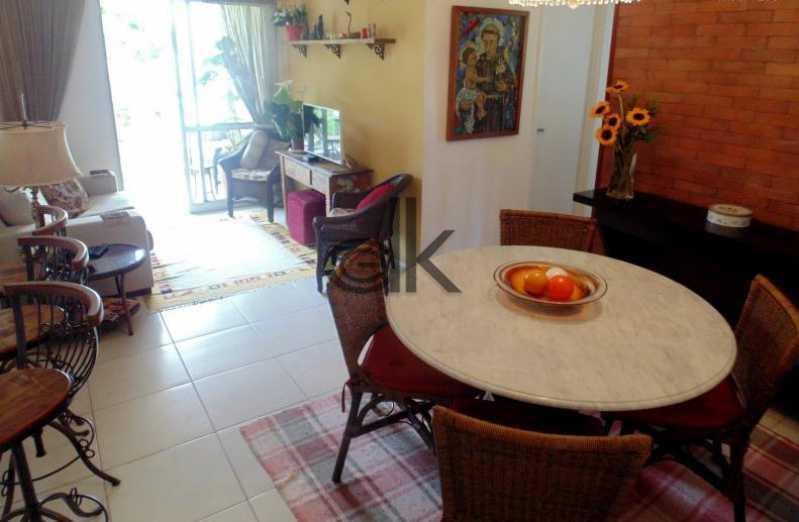 IMG_1097 corrig - Cobertura 4 quartos à venda Itaipava, Petrópolis - R$ 950.000 - 6308 - 4
