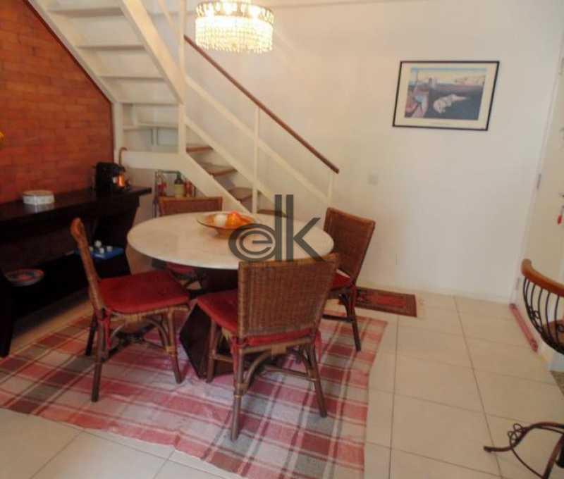 IMG_1098 corrig - Cobertura 4 quartos à venda Itaipava, Petrópolis - R$ 950.000 - 6308 - 5