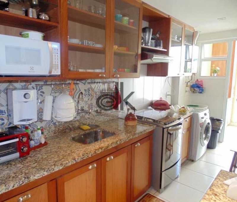 IMG_1103 corrig - Cobertura 4 quartos à venda Itaipava, Petrópolis - R$ 950.000 - 6308 - 10