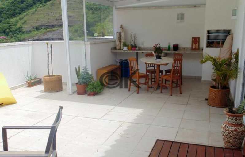IMG_1114 corrig - Cobertura 4 quartos à venda Itaipava, Petrópolis - R$ 950.000 - 6308 - 18