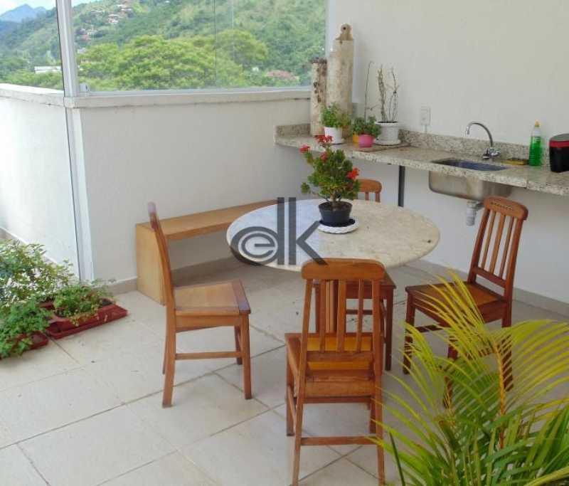 IMG_1115 corrig - Cobertura 4 quartos à venda Itaipava, Petrópolis - R$ 950.000 - 6308 - 19