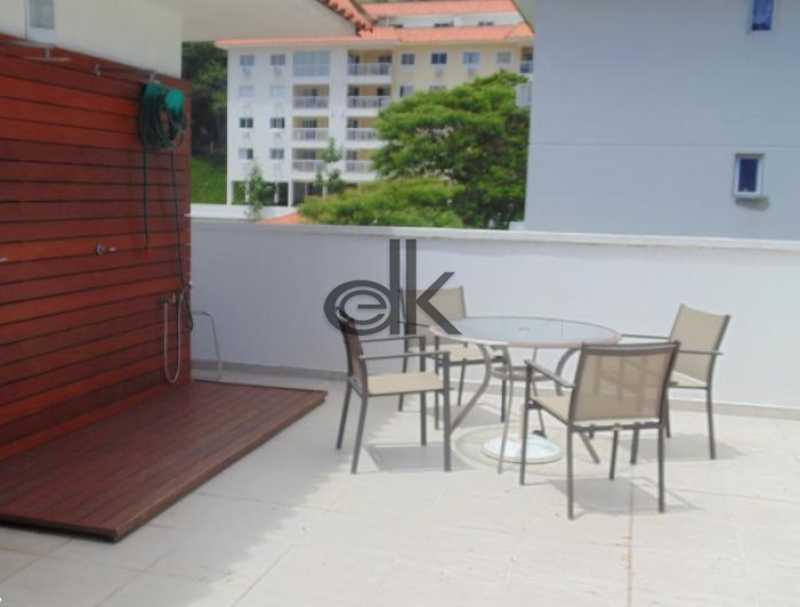 IMG_1116 corrig - Cobertura 4 quartos à venda Itaipava, Petrópolis - R$ 950.000 - 6308 - 20