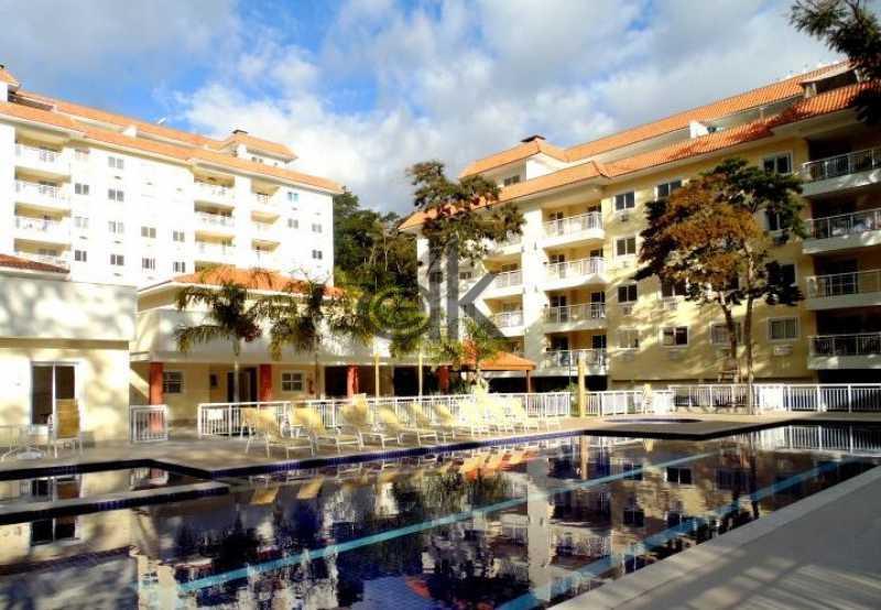 IMG_1118 corrig - Cobertura 4 quartos à venda Itaipava, Petrópolis - R$ 950.000 - 6308 - 22