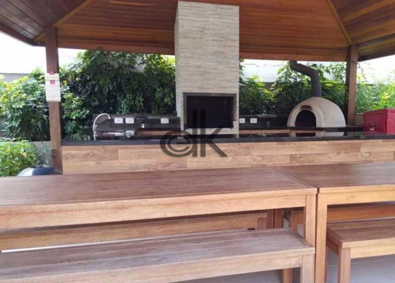 IMG_1122 corrig - Cobertura 4 quartos à venda Itaipava, Petrópolis - R$ 950.000 - 6308 - 25