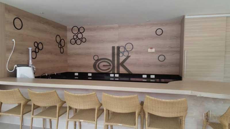IMG_1123 corrig - Cobertura 4 quartos à venda Itaipava, Petrópolis - R$ 950.000 - 6308 - 26