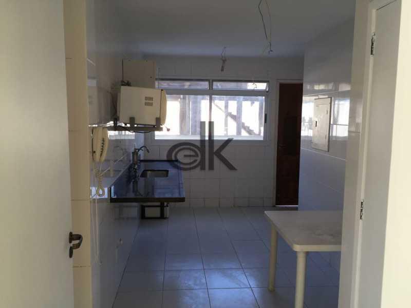 Foto - Cobertura 2 quartos à venda Recreio dos Bandeirantes, Rio de Janeiro - R$ 695.000 - 6312 - 13