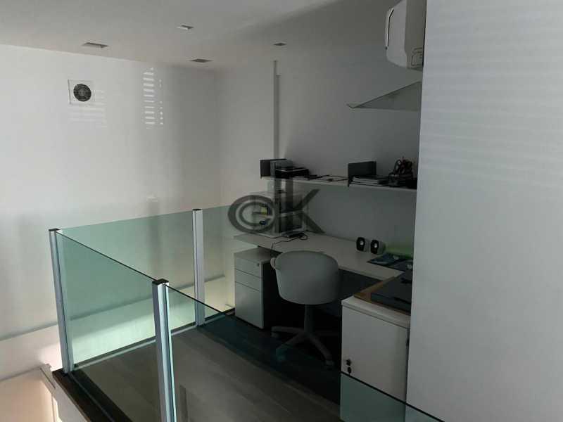 WhatsApp Image 2020-10-27 at 1 - Sala Comercial 76m² para venda e aluguel Barra da Tijuca, Rio de Janeiro - R$ 550.000 - 6331 - 3