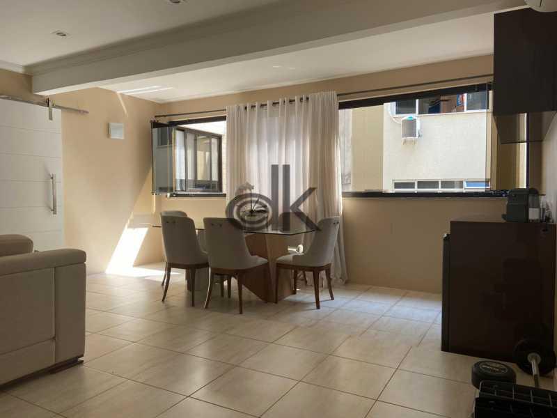 WhatsApp Image 2020-10-30 at 1 - Apartamento 2 quartos à venda Jardim Oceanico, Rio de Janeiro - R$ 1.200.000 - 6332 - 1