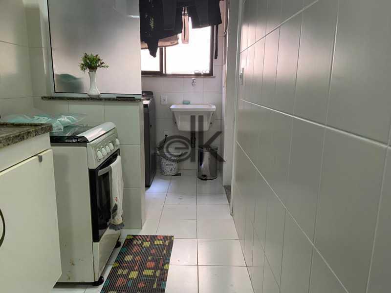 WhatsApp Image 2020-10-30 at 1 - Apartamento 2 quartos à venda Jardim Oceanico, Rio de Janeiro - R$ 1.200.000 - 6332 - 10
