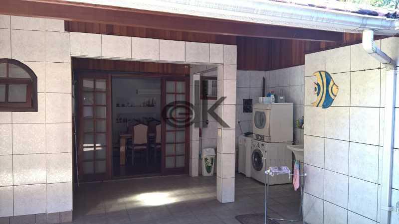WhatsApp Image 2020-11-13 at 1 - Casa em Condomínio 4 quartos à venda Recreio dos Bandeirantes, Rio de Janeiro - R$ 1.785.000 - 6342 - 9