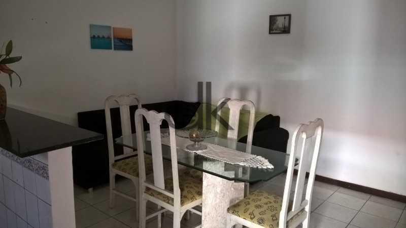 WhatsApp Image 2020-11-13 at 1 - Casa em Condomínio 4 quartos à venda Recreio dos Bandeirantes, Rio de Janeiro - R$ 1.785.000 - 6342 - 17