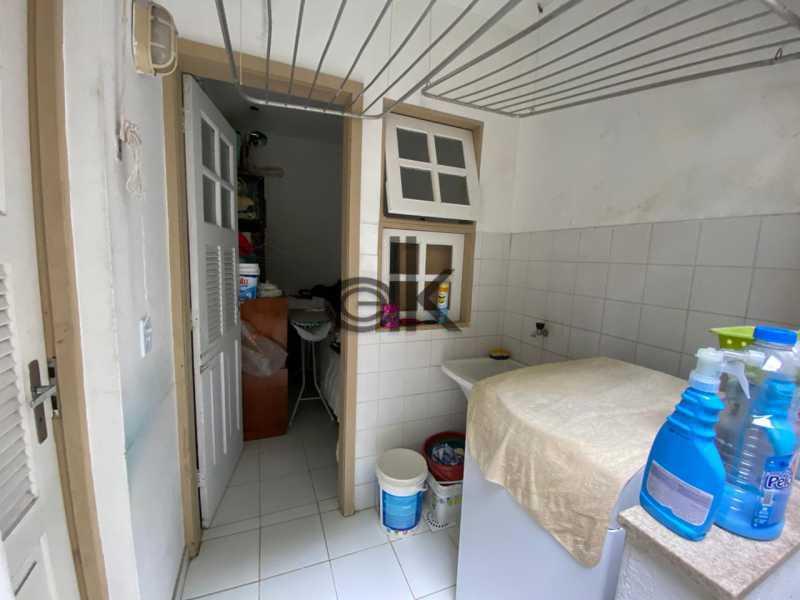 WhatsApp Image 2020-11-25 at 1 - Casa 3 quartos à venda Barra da Tijuca, Rio de Janeiro - R$ 1.700.000 - 6354 - 22