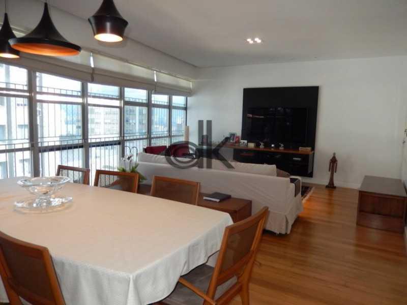 WhatsApp Image 2021-01-12 at 1 - Apartamento 3 quartos à venda Lagoa, Rio de Janeiro - R$ 1.675.000 - 6368 - 5