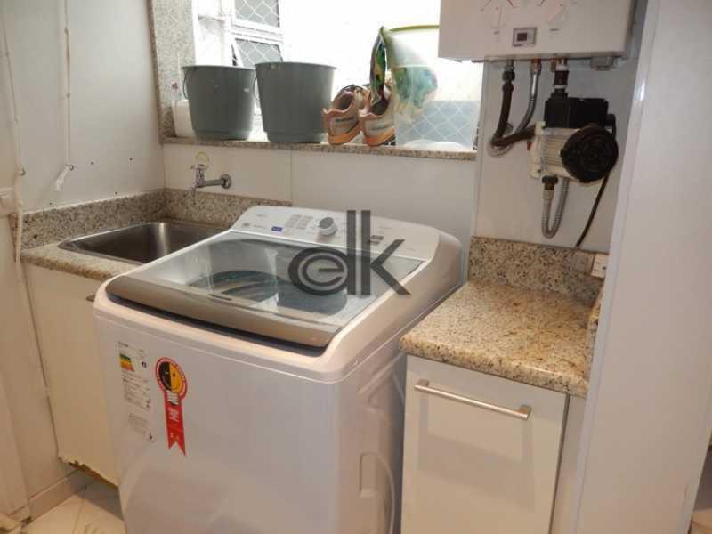 WhatsApp Image 2021-01-12 at 1 - Apartamento 3 quartos à venda Lagoa, Rio de Janeiro - R$ 1.675.000 - 6368 - 22