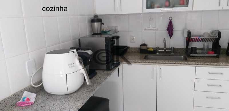 WhatsApp Image 2021-01-14 at 1 - Cobertura 3 quartos à venda Recreio dos Bandeirantes, Rio de Janeiro - R$ 1.365.000 - 6369 - 19