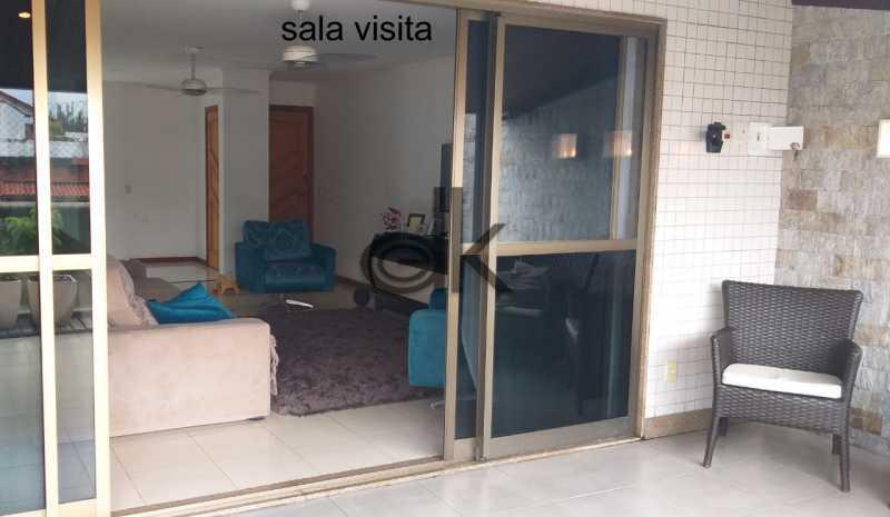 WhatsApp Image 2021-01-14 at 1 - Cobertura 3 quartos à venda Recreio dos Bandeirantes, Rio de Janeiro - R$ 1.365.000 - 6369 - 28