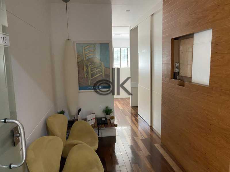 WhatsApp Image 2021-01-25 at 1 - Sala Comercial 71m² para alugar Barra da Tijuca, Rio de Janeiro - R$ 3.500 - A543 - 6