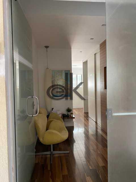 WhatsApp Image 2021-01-25 at 1 - Sala Comercial 71m² para alugar Barra da Tijuca, Rio de Janeiro - R$ 3.500 - A543 - 11