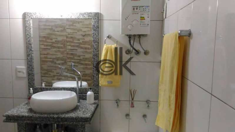 WhatsApp Image 2021-02-09 at 1 - Casa 3 quartos à venda Grajaú, Rio de Janeiro - R$ 720.000 - 6381 - 1
