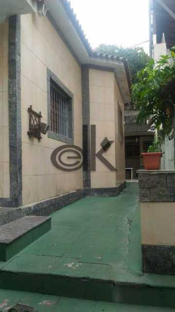WhatsApp Image 2021-02-09 at 1 - Casa 3 quartos à venda Grajaú, Rio de Janeiro - R$ 720.000 - 6381 - 6