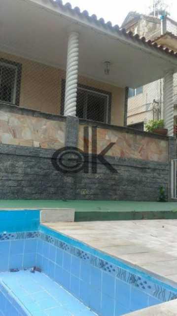 WhatsApp Image 2021-02-09 at 1 - Casa 3 quartos à venda Grajaú, Rio de Janeiro - R$ 720.000 - 6381 - 7