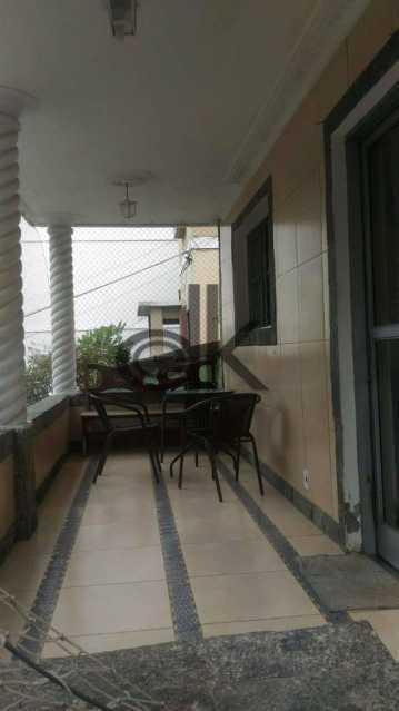 WhatsApp Image 2021-02-09 at 1 - Casa 3 quartos à venda Grajaú, Rio de Janeiro - R$ 720.000 - 6381 - 8