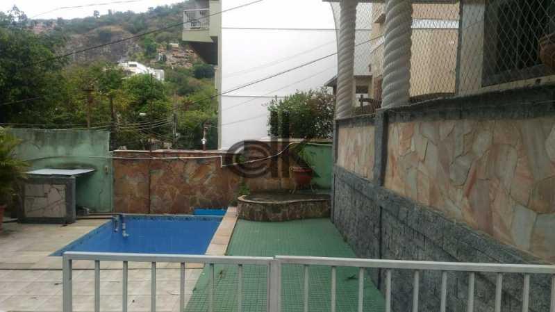WhatsApp Image 2021-02-09 at 1 - Casa 3 quartos à venda Grajaú, Rio de Janeiro - R$ 720.000 - 6381 - 9