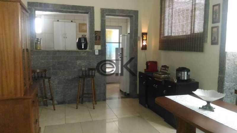 WhatsApp Image 2021-02-09 at 1 - Casa 3 quartos à venda Grajaú, Rio de Janeiro - R$ 720.000 - 6381 - 13