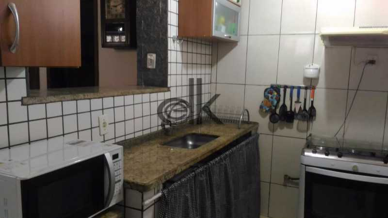 WhatsApp Image 2021-02-09 at 1 - Casa 3 quartos à venda Grajaú, Rio de Janeiro - R$ 720.000 - 6381 - 14