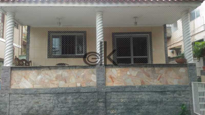 WhatsApp Image 2021-02-09 at 1 - Casa 3 quartos à venda Grajaú, Rio de Janeiro - R$ 720.000 - 6381 - 17