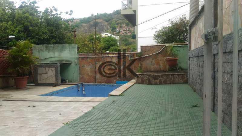 WhatsApp Image 2021-02-09 at 1 - Casa 3 quartos à venda Grajaú, Rio de Janeiro - R$ 720.000 - 6381 - 21