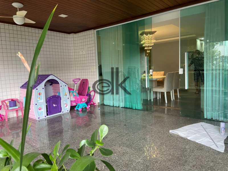 WhatsApp Image 2021-02-24 at 1 - Apartamento 3 quartos para alugar Jardim Oceanico, Rio de Janeiro - R$ 7.500 - A563 - 24