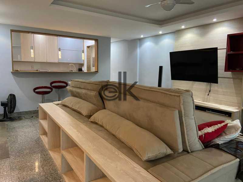 WhatsApp Image 2021-02-24 at 1 - Apartamento 3 quartos para alugar Jardim Oceanico, Rio de Janeiro - R$ 7.500 - A563 - 1