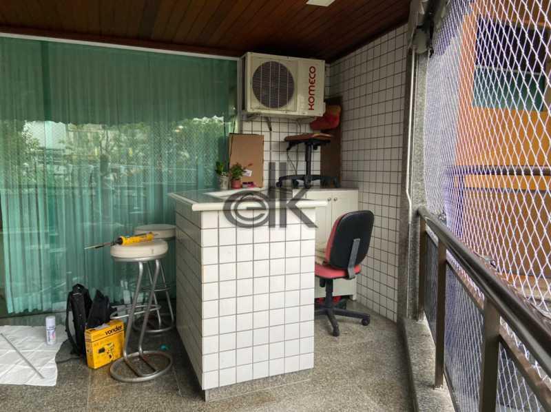 WhatsApp Image 2021-02-24 at 1 - Apartamento 3 quartos para alugar Jardim Oceanico, Rio de Janeiro - R$ 7.500 - A563 - 25