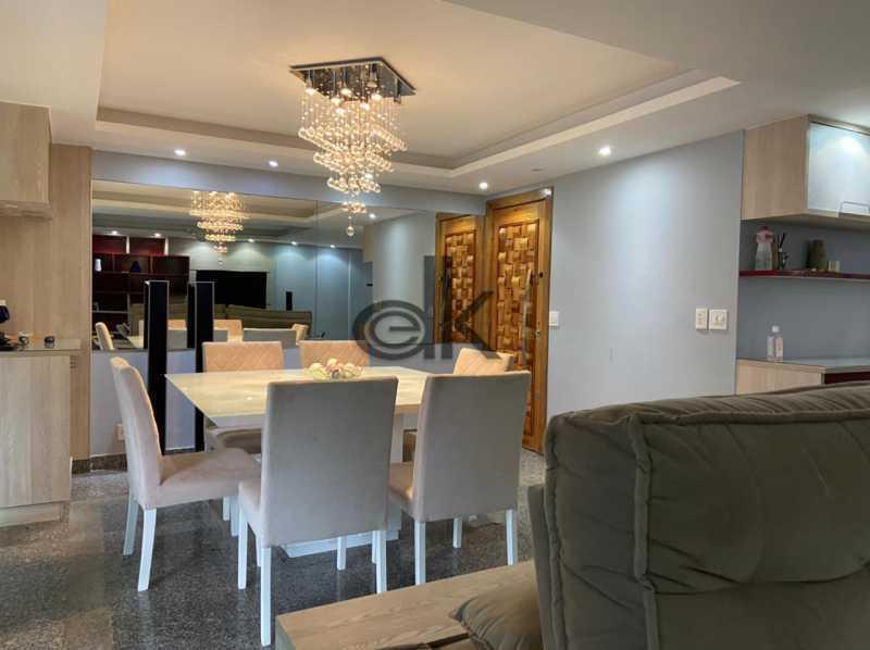 WhatsApp Image 2021-02-24 at 1 - Apartamento 3 quartos para alugar Jardim Oceanico, Rio de Janeiro - R$ 7.500 - A563 - 4