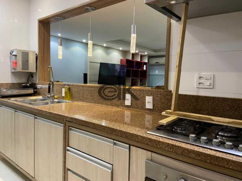 WhatsApp Image 2021-02-24 at 1 - Apartamento 3 quartos para alugar Jardim Oceanico, Rio de Janeiro - R$ 7.500 - A563 - 21