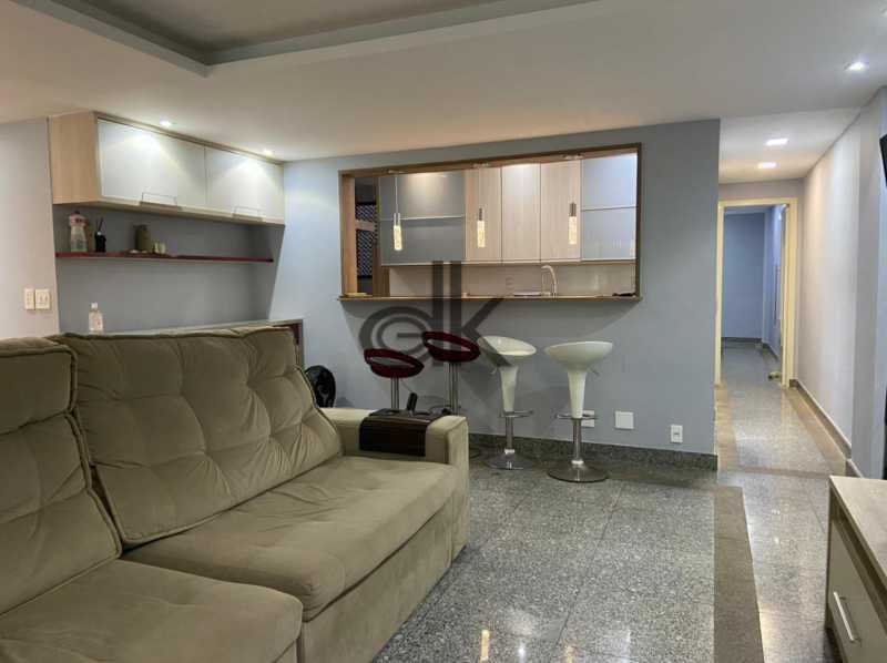 WhatsApp Image 2021-02-24 at 1 - Apartamento 3 quartos para alugar Jardim Oceanico, Rio de Janeiro - R$ 7.500 - A563 - 3