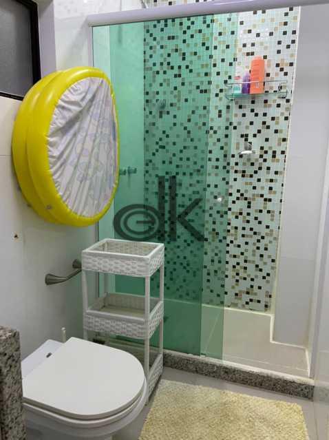 WhatsApp Image 2021-02-24 at 1 - Apartamento 3 quartos para alugar Jardim Oceanico, Rio de Janeiro - R$ 7.500 - A563 - 16