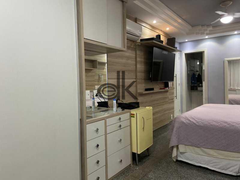 WhatsApp Image 2021-02-24 at 1 - Apartamento 3 quartos para alugar Jardim Oceanico, Rio de Janeiro - R$ 7.500 - A563 - 11