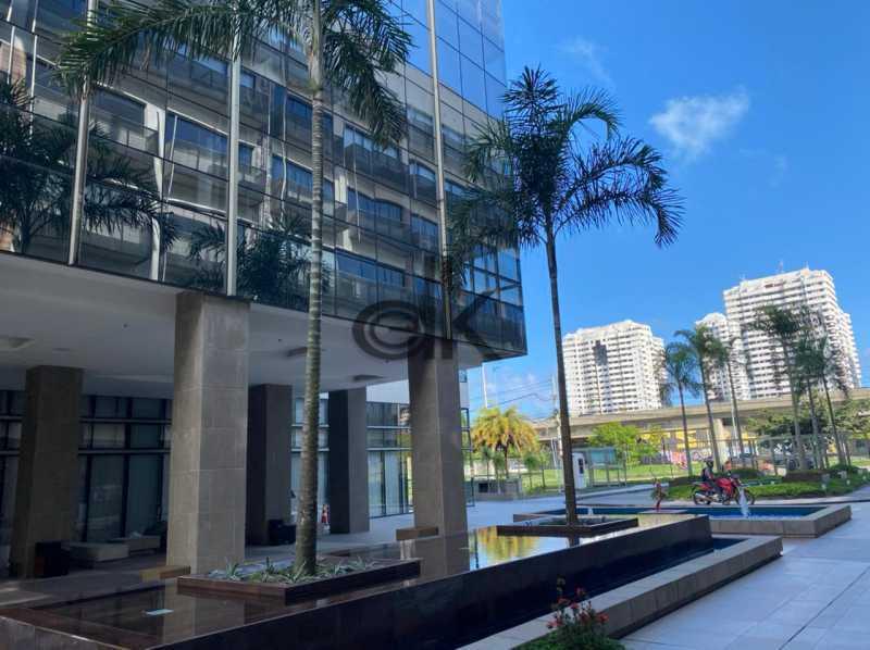 WhatsApp Image 2021-02-24 at 1 - Sala Comercial 30m² para alugar Recreio dos Bandeirantes, Rio de Janeiro - R$ 100 - A564 - 1