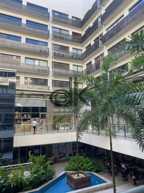 WhatsApp Image 2021-02-24 at 1 - Sala Comercial 30m² para alugar Recreio dos Bandeirantes, Rio de Janeiro - R$ 100 - A564 - 3