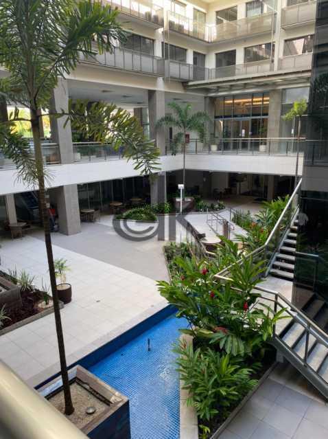 WhatsApp Image 2021-02-24 at 1 - Sala Comercial 30m² para alugar Recreio dos Bandeirantes, Rio de Janeiro - R$ 100 - A564 - 5